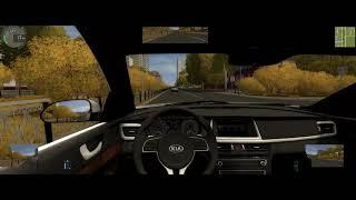 시티카드라이빙) 기아 K5 GT / City Car d…