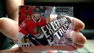 450 Sports #3402 - 2017/18 Synergy hockey double box break