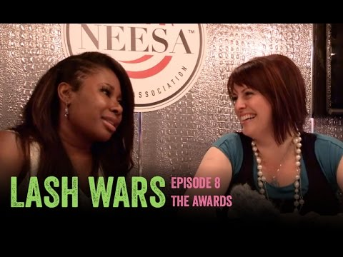 Lash Wars - The After Party & WINNERS!