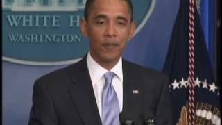 Obama's Smoking Struggle