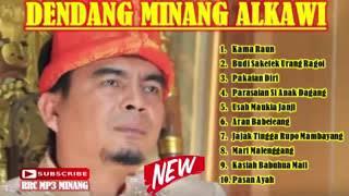 Download Lagu dendang AlKawi Terbaru 🎵 Lamak DiDidanga untuak nan Di rantau