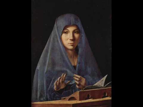 Pergolesi,Magnificat .wmv