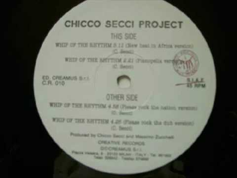 Chicco Secci Project - I Love You Mama (Remix)