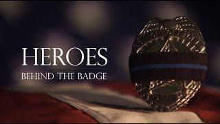 Police Tribute-Heroes