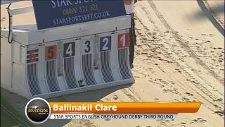 Ballinakil Clare - English Derby Third Round 2017