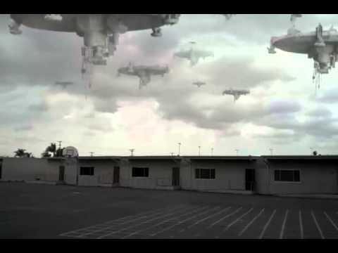 Rivera Middle School Aliens
