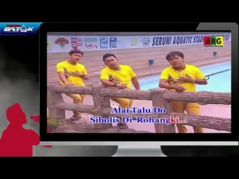 Sial Hian - Arghana Trio Album Vol 3 Lagu Batak