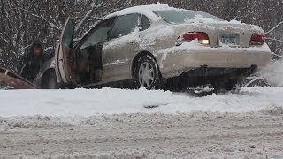12/4/2013 Minneapolis SaintPaul Winter Storm Warning