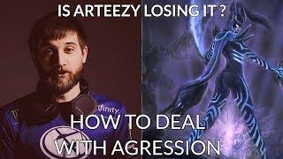 Things I've learned with EG.Arteezy's Phantom Assassin   Tanky PA