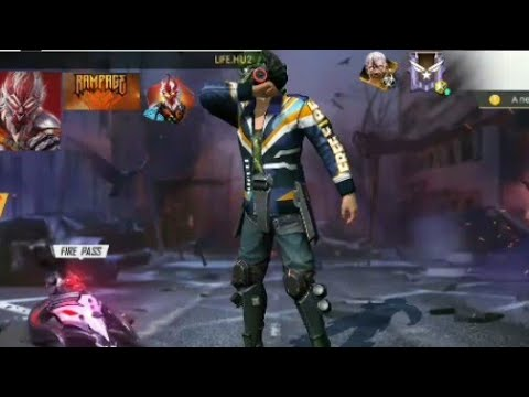 HOW TO GET FREE EMOTE IN GARENA FREE FIRE 100% WORKING UNLOCK ALL EMOTE FREE  (NO HACK)