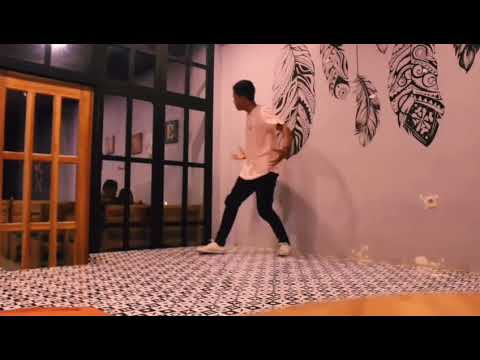 Afha rahman Choreography - Daniel Cesar Get You - for to hafsah azis kayumu