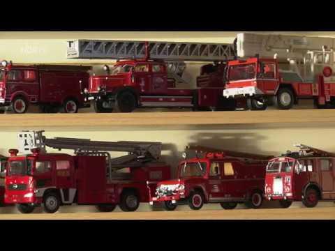 Feuerwehr Doku