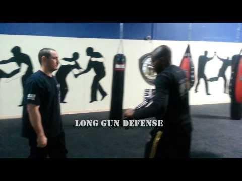Krav Maga Training  In Memphis.