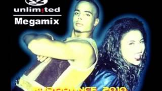 2 UNLIMITED - MEGAMIX 2013 _ 2012 (Mix 80 Min) [HD][1]