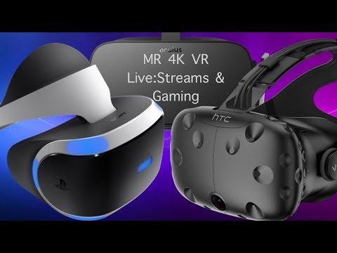 Star Trek : Bridge Crew : HTC Vive VR Live: Stream Online  rated (R)