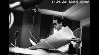 Le Joli Mai - Michel Legrand (Générique de Fin)
