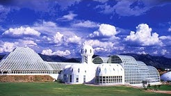 Biosphere 2 - Oracle Arizona