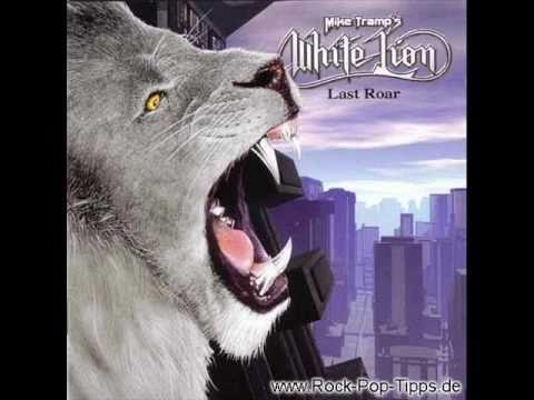 broken home - white lion (version original)