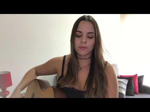 Por um gole a mais - Bruno e Marrone Cover - Marcela Ferreira