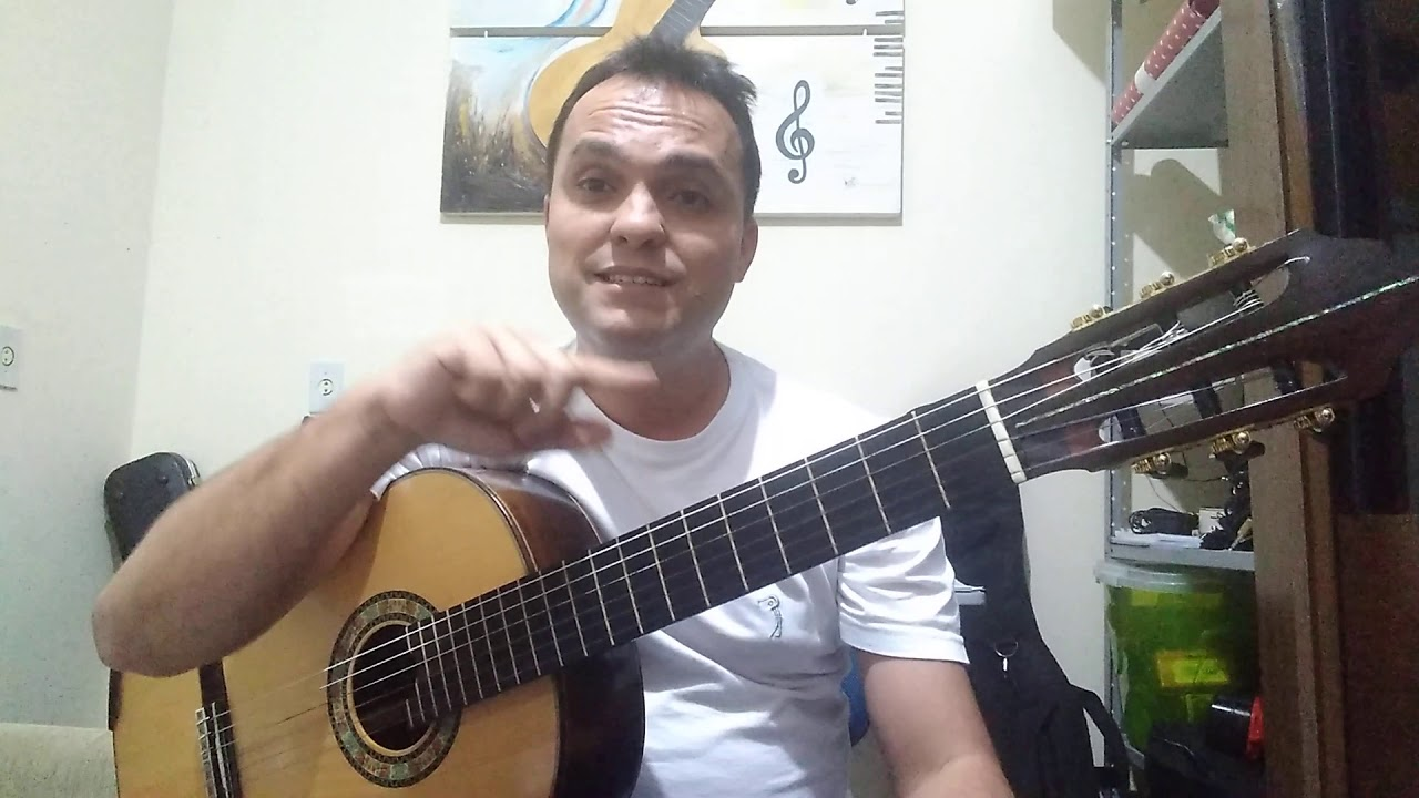 Teoria Musical - Aula 3