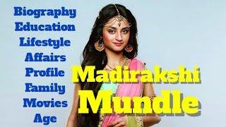 Madirakshi Mundle Biography   Age   Family   Affairs   Education and Lifestyle