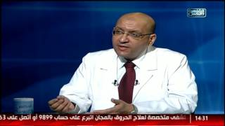 الدكتور | الاسس العلمية لعلاج مشاكل حصوات الجهاز البولى مع د. حسن شاكر