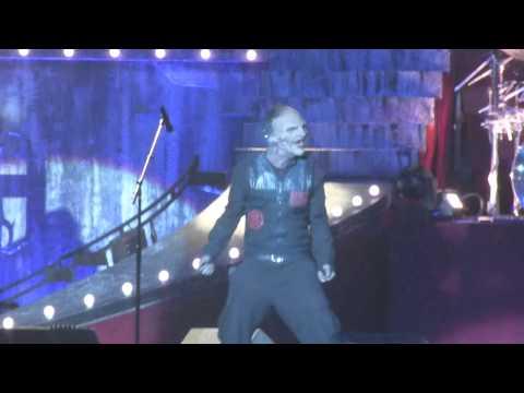 Slipknot - Psychosocial [Download Festival 2015]