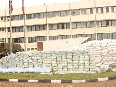 Faces behind so-called contraband sugar unveiled  | KTN News Centre