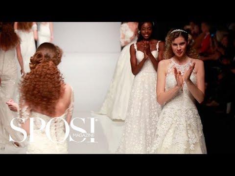Abiti da sposa 2019: Bridal Preview Show a Londra - I° parte