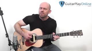 Money (Pink Floyd) - Acoustic Guitar Solo Cover (Violão Fingertsyle)
