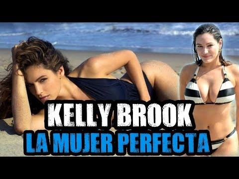 Kelly Brook - LA MUJER PERFECTA |DEEPCENSORED|