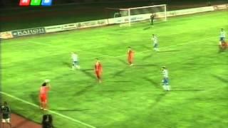 Ukr 1st League 2012 13 Day4 KT Sevastopol 1st half