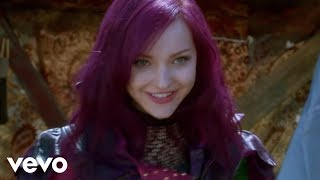 Repeat youtube video Descendants Cast - Rotten to the Core (From