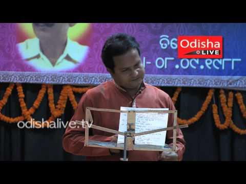 Kanhi Gale Bandhu Re - Sourav Nayak