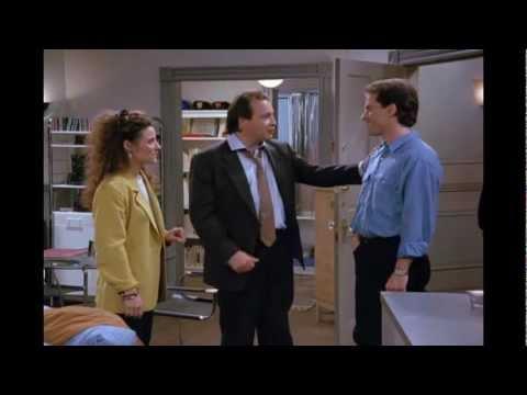 Seinfeld Moment 𝄄Joel Hornick𝄄