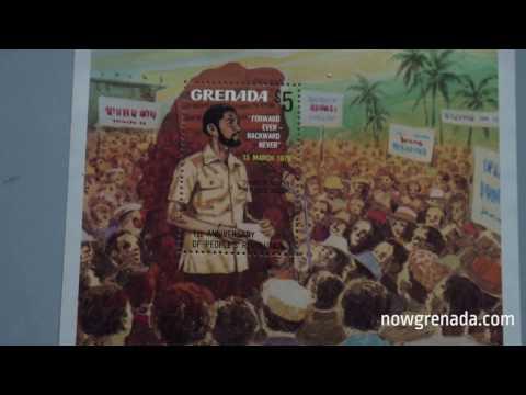 March 13th: Grenada's Peaceful Revolution