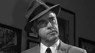 Crimine silenzioso (1958) di Don Siegel (film completo ITA)