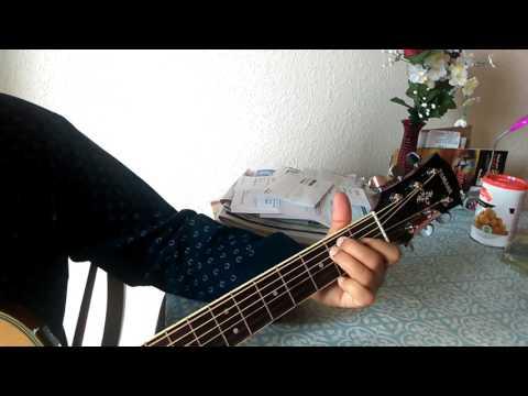Laura's Theme Guitar Chords