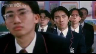 Phim Mới   Trường Học Uy Long 1 Fight Back To School 1 1991 HD
