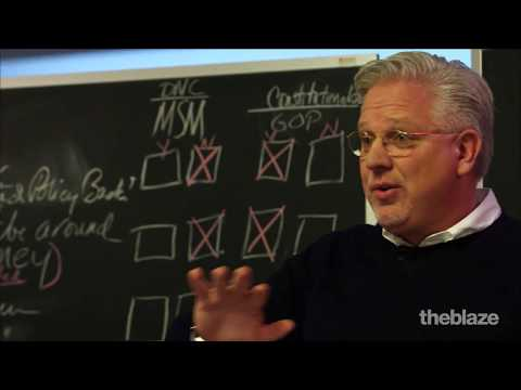 Glenn Beck: Something Is Wrong With Us (GOP)