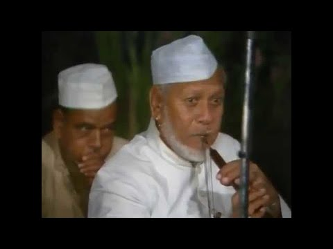 1987-0815 Shehnai Concert by Ustad Bismillah Khan, Eve Of Krishna Puja, St Quentin, France, DP-RAW