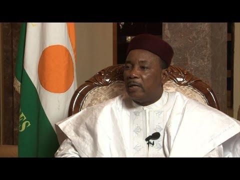 Niger: le président propose un gouvernement d'union nationale