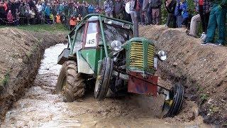 Traktoriáda Bohuňov 2019