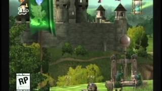 Robin Hood Defender of The Crown Trailer