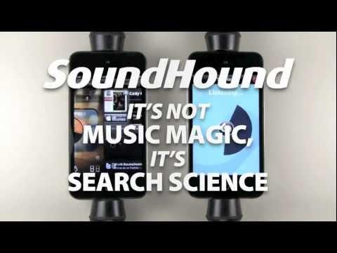 SoundHound vs. Shazam: The Final Answer