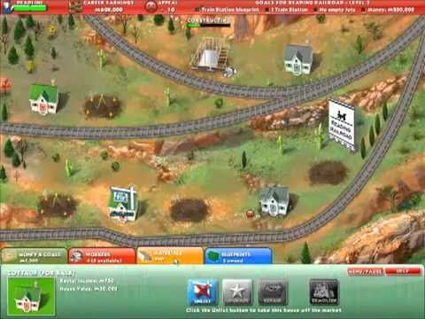 Monopoly build a lot edition level 1 4 youtube Building on a lot