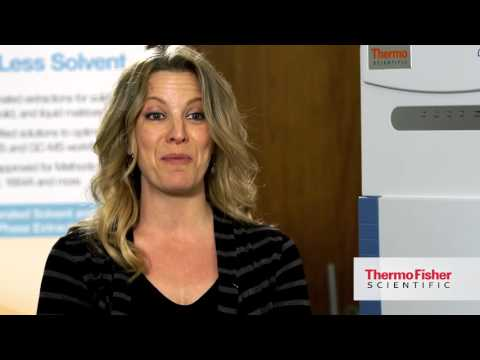 Thermo Fisher Scientific Collaborates With Dalhousie University In The Area Of Pesticides And Primar