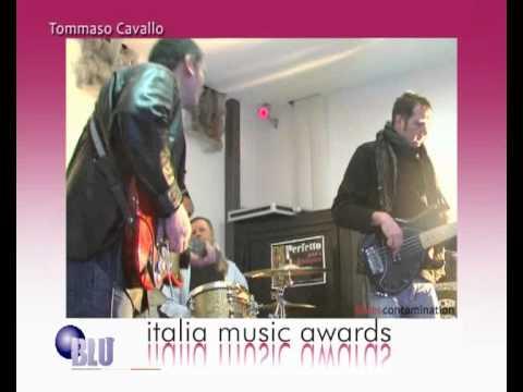 Italia Music Awards - Tommaso Cavallo (promo)