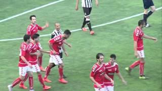 Cartagena 2 - Real Murcia 1 (30-04-16)
