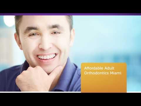 Mancia Orthodontics - Best Adult Orthodontics In Miami Fl